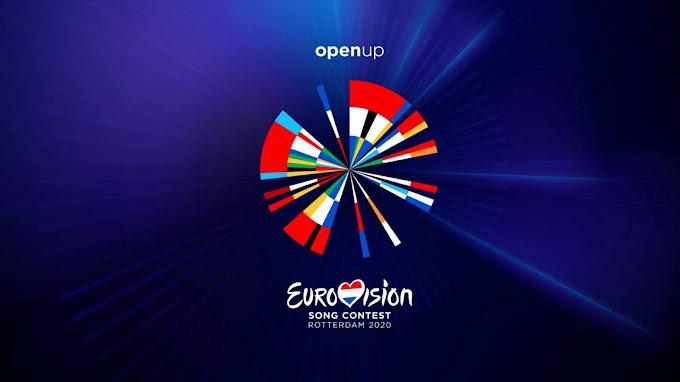 MI TOP 41 A EUROVISIÓN 2020