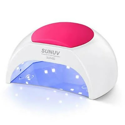 best nail polish dryer machine home use reviews