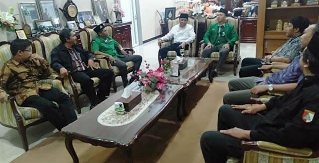 Copot Dosen yang Dianggap Terafiliasi HTI, Undip Digugat, Ansor Jateng Siap Dampingi