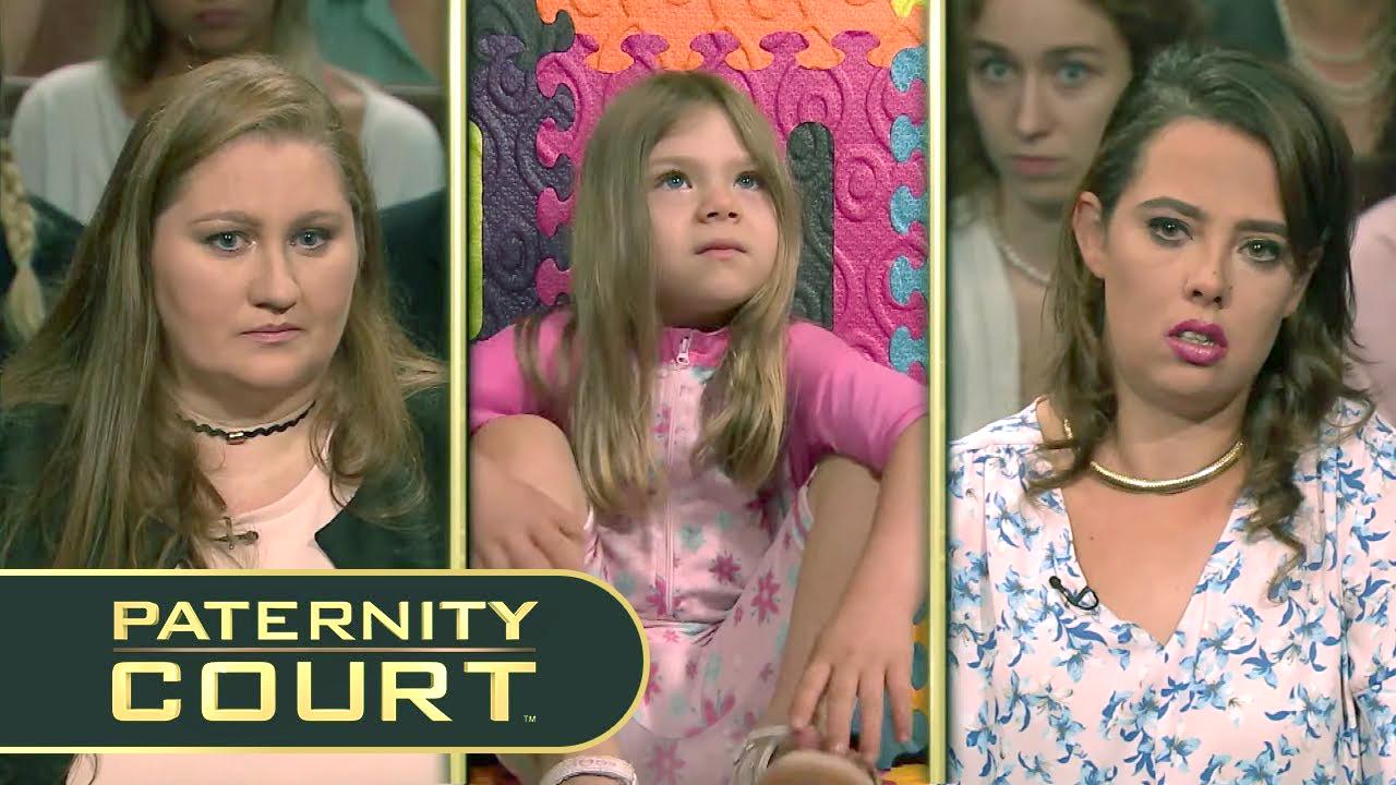 Paternity Court 03.15.2021   ��� ���� ��� ��.�� ����: ����� �������� ��� ����� ��� ���� ������