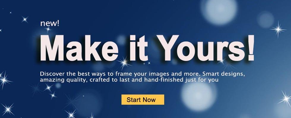 Custom Framing, Picture Frames in Port Harcourt Nigeria