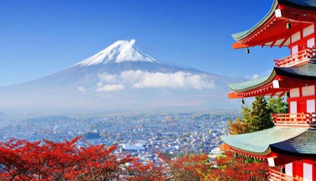 900 منحة دراسية في اليابان 2021 | ممولة بالكامل معرفة اللغة اليابانية ، و IELTS / TOEFL ليس إلزاميًا