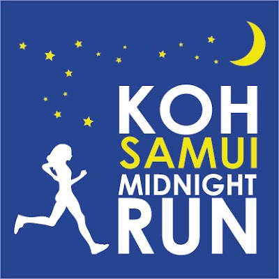 6th Koh Samui Midnight Run on 24th March, 2018