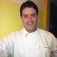 Chef Aaron Schweitzer of RumFish Grill in the Tradewinds Island Resort Hotel in St. Pete Beach, Florida