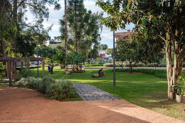 Parque Gomm