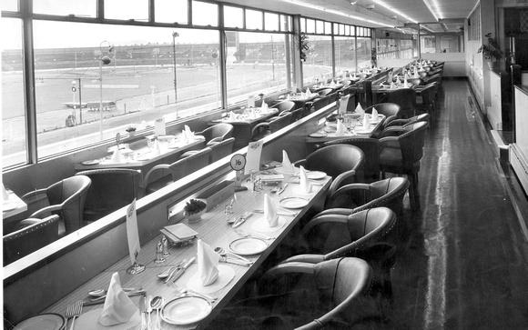 west ham stadium londra storia