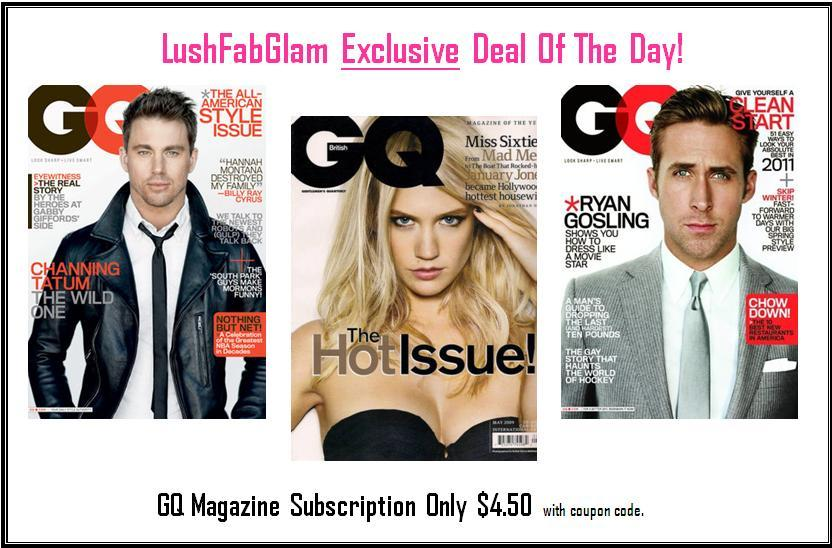 Gq magazine coupon / Staples copy and print coupon canada 2018