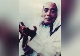Karomah Kiai Hamid Pasuruan saat Melawan Rezim Orde Baru