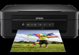 Epson XP-205 Printer Driver For Windows, Mac OS