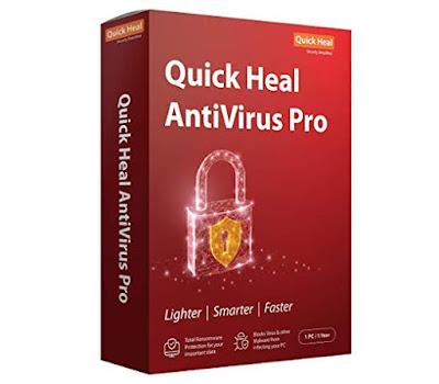 برنامج الحماية من الفيروسات