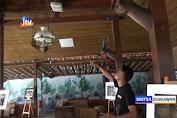 Guncangan Gempa Terasa Hingga Bojonegoro, Pengunjung Kafe Sempat Panik