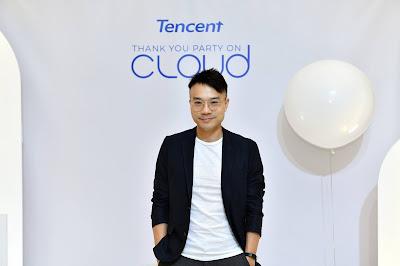 Tencent ประเทศไทย เผยความสำเร็จปี 2020 ชูกลยุทธ์ไฮบริดพร้อมนำเทคโนโลยีตอบโจทย์ทุกไลฟ์สไตล์คนไทย
