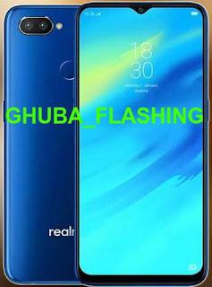 Cara Flash Realme X2 Pro (RMX1931) Tanpa Pc Via Sd Card 100% Berhasil