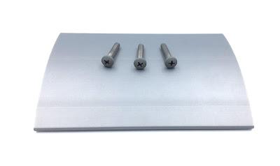 custom match painted machine screws