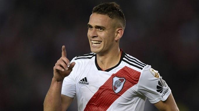 São Paulo entra na disputa por Borré e confia em boa relação com Crespo para vencer Palmeiras