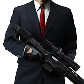 Hitman Sniper Mod Money