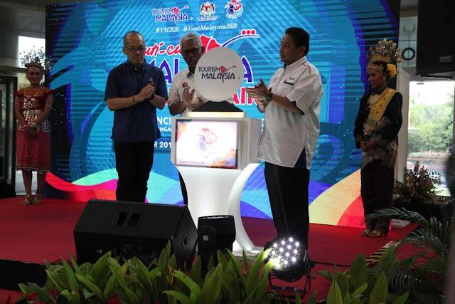 Tourism Malaysia Anjur Program 'Cuti-Cuti Malaysia Travel Fair 2019' Sempena Tahun Melawat Malaysia 2020