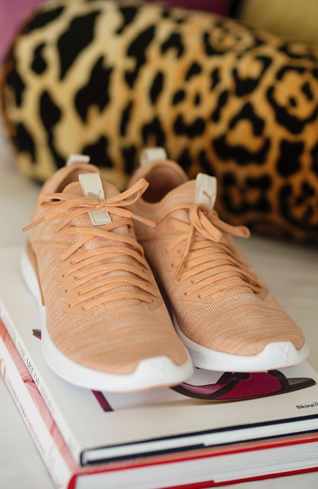 Nordstrom Anniversary Sale PUMA Ignite Flash Evoknit Training Shoe - Something Delightful Blog