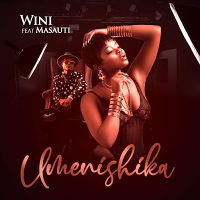 AUDIO | Wini Ft Masauti – Umenishika | Download Audio Mp3