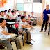 Tamaulipas destaca en escuelas de tiempo completo