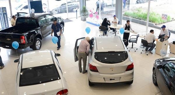 Plan Junio 0km Sector Automotriz