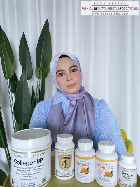 Tempat Online Terbaik Untuk Membeli Vitamin di iHerb