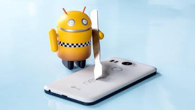 Manfaat dan Cara Mudah Root Hp Android Anda