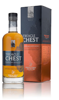 Wemyss Malts Family Collection Treacle Chest