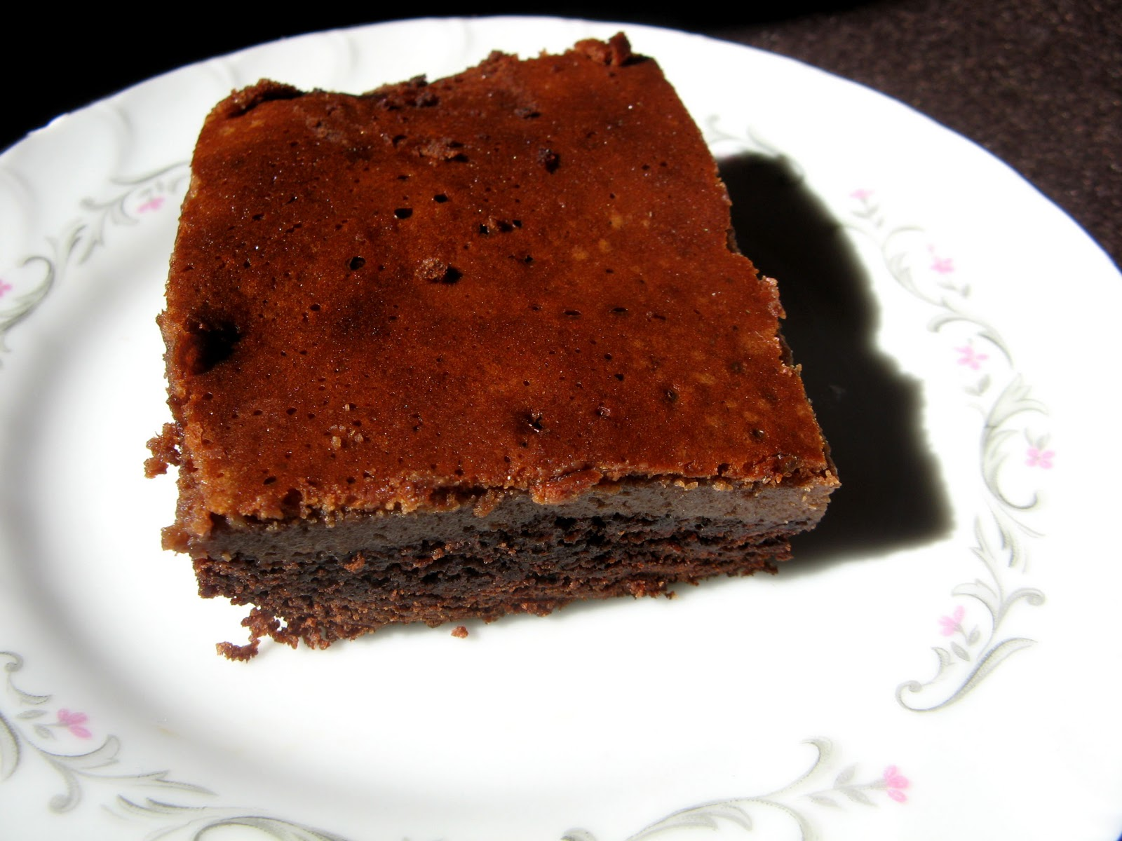Paula Deen Chocolate Ooey Gooey Butter Cake