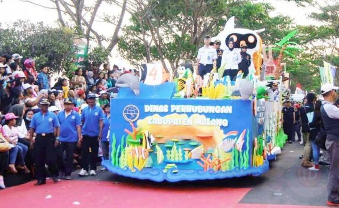 Tuai Banyak Kritikan, Malang Beach Festival (MFC) Tak Masuk Calender of Event Kementerian Pariwisata 2020