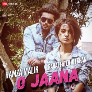 O Jaana – Rahat Fateh Ali Khan (2018)