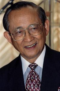 Narciso Ramos adalah perwakilan ASEAN dari Filipina