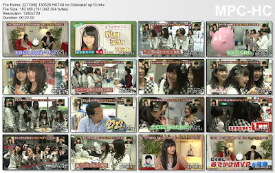 Download HKT48 no Odekake! Ep 10 Subtitle Indonesia