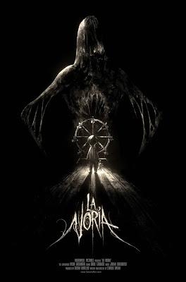 La noria de Carlos Baena affiche
