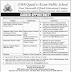 SMB Quaid-E-Azam Public School Malir Karachi Jobs