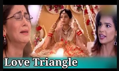 Revenge : Ranbir and Prachi's love union to turn Rhea murderer in Kumkum Bhagya