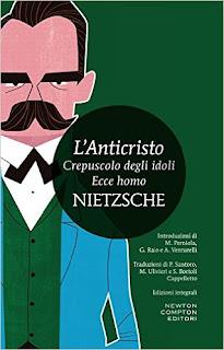 L'Anticristo-Crepuscolo Degli Idoli-Ecce Homo PDF