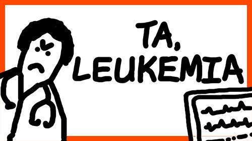 TA, LEUKEMIA