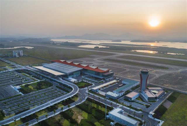 Thị trường đầu tư Quảng Ninh