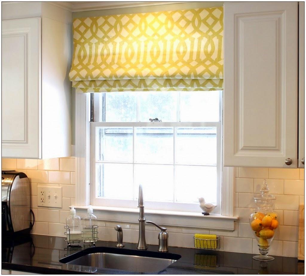 Gunakan Kabinet Di Bahagian Atas Dinding Untuk Menyimpan Segala Peralatan Dapur Dan Bina Sekali Ruang Menempatkan Alatan Elektrik Seperti Ketuhar