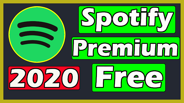 Download Spotify Premium Free 2020 Latest Version