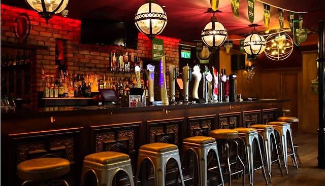 bar pub grand world phú quốc