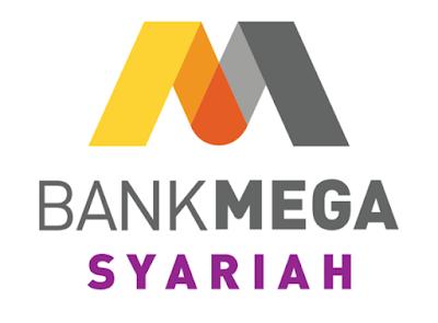 Lowongan Kerja Tingkat SLTA,Diploma & Sarjana PT Bank Mega Syariah Membutuhkan Karyawan & Karyawanti Penerimaan Seluruh Indonesia