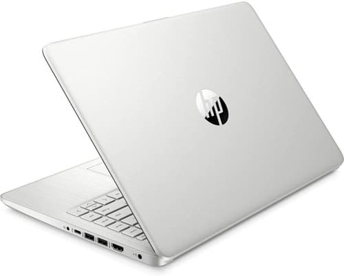 HP 14s-dq0007ns: portátil Core i3 de 14'' con disco SSD y Windows 10 Home S