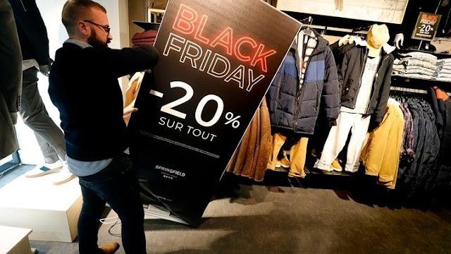 Μεταφορά της «Black Friday» ζητούν οι έμποροι
