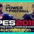 Pro Evolution Soccer 2019 Android Game(PES19) Offline
