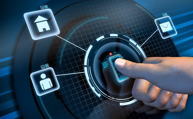HOW BIOMETRICS IS ENHANCING COMPANIES' SECURITY THROUGH IDENTITY PROOFING