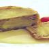 Pastel de Manzana y Almendras