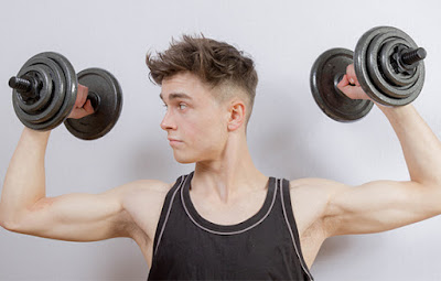 The 2 Most Effective Fitness Tips For Teen