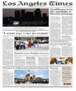 losangeles, los angeles times magazine 13 October 2020, los angeles times magazine, los angeles news, free pdf magazine download.